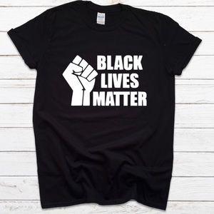 Black lives matter 🖤